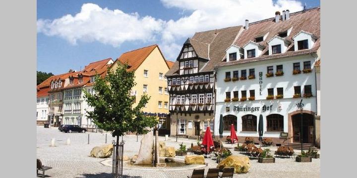 Partnersuche bad frankenhausen