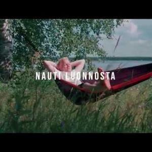 Nauti puhtaan luonnon luksuksesta Visit Raahe - Enjoy the luxury of clean nature