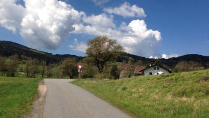 3. Brücke rechts nach Fronreuth