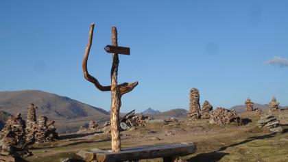 Kult- und Rastplatz zum Meditieren