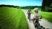 Radrunde Allgäu Etappe Radklassiker