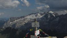 """Dolomitenhöhenweg """"Alta Via Nr. II"""""""