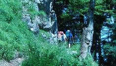 Chiemgauer Höhenweg