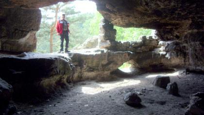 Lichterhöhle