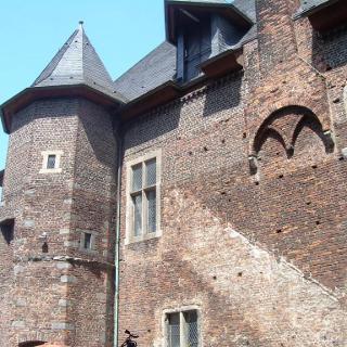 Burg Linn (Pfingsten 2010)