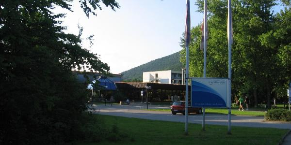 thermalbad bad urach