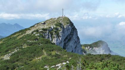 Benediktenwand Gipfel