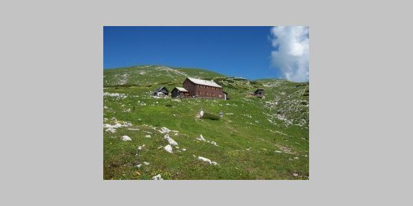Graf-Meran-Schutzhaus