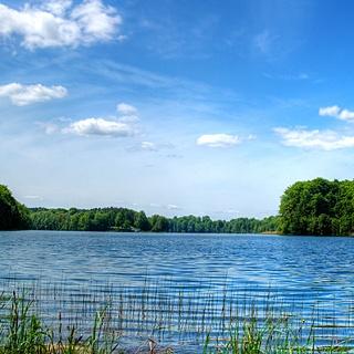 Rund um den Liepnitzsee