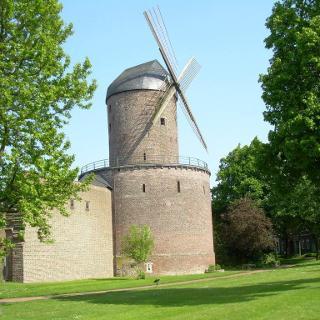 Kempener Mühle (Pfingsten 2010)