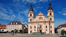 Von Ludwigsburg nach Besigheim