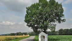 Kleine Kapelle im Weichbild von Fröndenberg