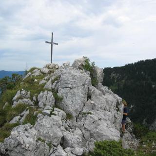 Kircherl-Gipfel