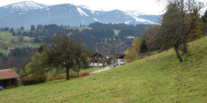 Stoffelberg Rundweg