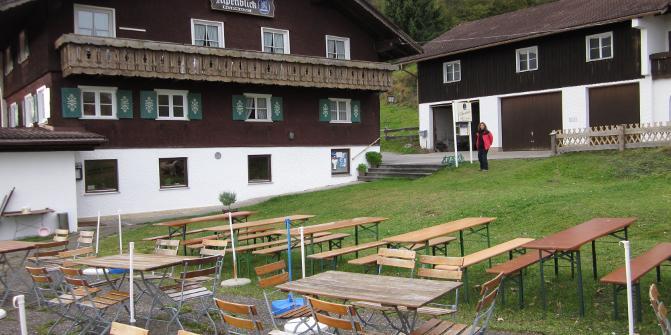 Berghof Alpenblick