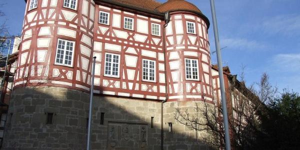 Altes Schloss Gaildorf