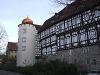 Altes Schloss Gaildorf: Vogteigebäude   - © Quelle: Antje Kunz