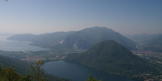 Lago maggiore alpe ompio mountainbike for Lago di mergozzo