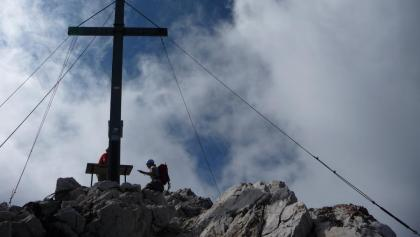 Klettersteig Garmisch : Die schönsten klettersteige in garmisch partenkirchen