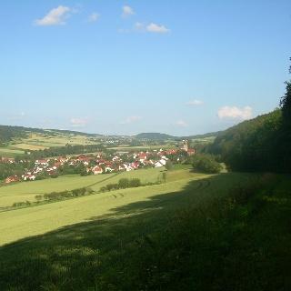 Ringgau (Juni 2011)