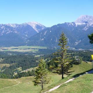 Hoher Kranzberg