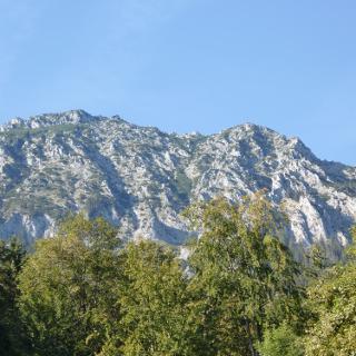 Hochstaufen (1771 m)