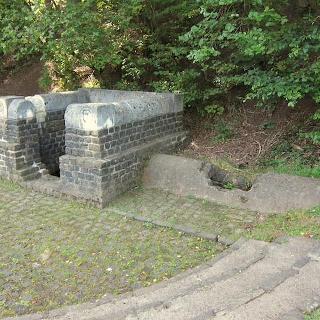 Römerquelle (Brunnenhaus)