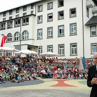 St. Vincenzstift Aulhausen