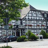 Landhotel Cramer Hirschberg