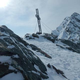 Gipfelkreuz_Schöntalspitze