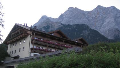 Klettersteig Ehrwald : Die schönsten klettersteige in ehrwald