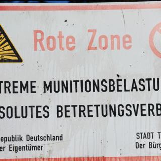 Rote Zone