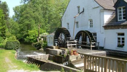 Mühlrather Mühle (Pfingsten 2010)