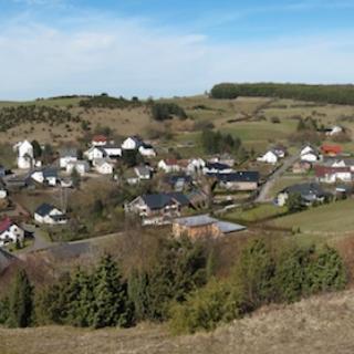 Wacholderheide bei Alendorf