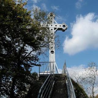 Kreuz im Venn