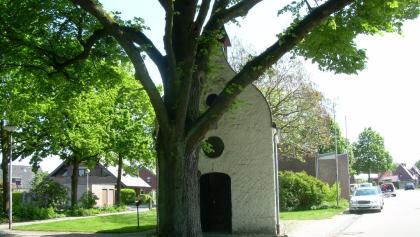 Luzienkapelle (Pfingsten 2010)