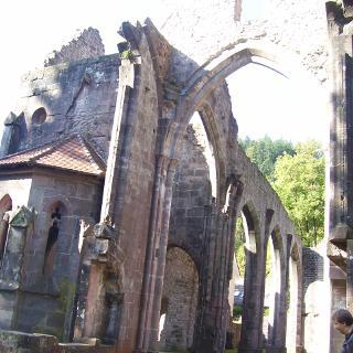 Ruinen