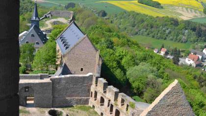 Burg Lichtenberg bei Kusel