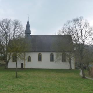 Wallfahrtskirche Neusass
