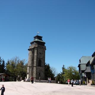 Auersbergturm