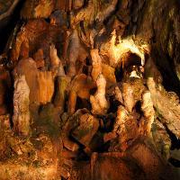 Bilstein-Tropfsteinhöhle