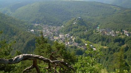 Schwarzburg (Juni 2011)