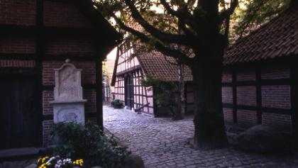 Freilicht- und Heimatmuseum Haselünne