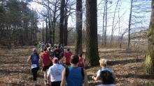 Baff-Natur-Marathon Marienwerder