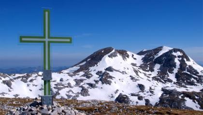Schartwand 2339 m