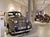 Hohenlohe wird Mobil - Eines der ersten Automobile in der Region   - © Quelle: Schloss Langenburg