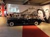 Präsentation im Automuseum Schloss Langenburg zu Ehren von Queen Elisabeth II.   - © Quelle: Schloss Langenburg