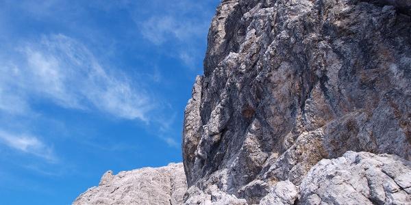 Rampe 2200 m