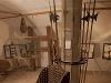Folterkeller: Die Dauerausstellung über die Strafjustiz in der Reichsgrafschaft Limpurg ist ein Teil des Stadtmuseums.   - © Quelle: Stadt Gaildorf