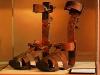 Die Dauerausstellung über die Strafjustiz in der Reichsgrafschaft Limpurg präsentiert unterschiedliche Foltergeräte.   - © Quelle: Stadt Gaildorf